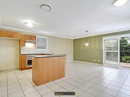 13/30 Glenrowan Avenue, Kellyville 2155, NSW Townhouse Photo