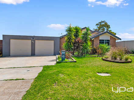 68 Connor Street, Bacchus Marsh 3340, VIC House Photo