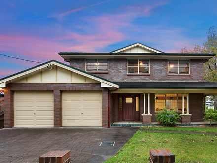 12 Jubilee Street, Wahroonga 2076, NSW House Photo