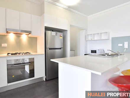 A805/23 Gertrude Street, Wolli Creek 2205, NSW Apartment Photo