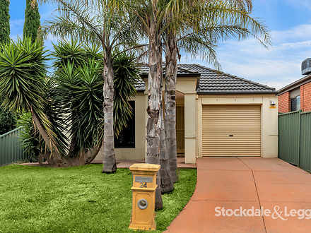 24 Kooyong Way, Craigieburn 3064, VIC House Photo