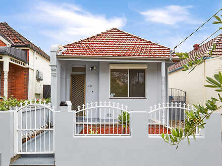 30 Charlecot Street, Dulwich Hill 2203, NSW House Photo