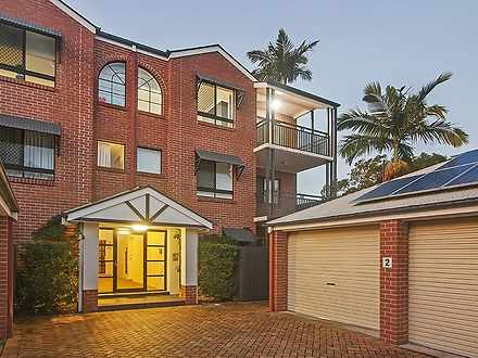 3/36 Wagner Road, Clayfield 4011, QLD Unit Photo