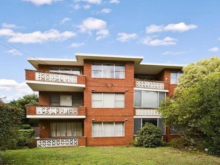 12/91 Shirley Road, Wollstonecraft 2065, NSW Unit Photo
