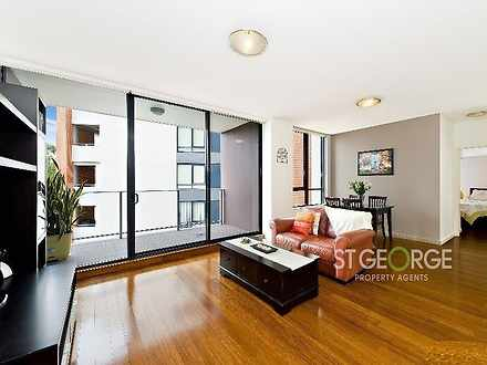 8-10 Brodie Spark Drive, Wolli Creek 2205, NSW Apartment Photo