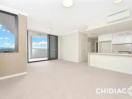1001/5 Waterways Street, Wentworth Point 2127, NSW Apartment Photo