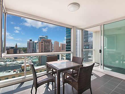 2402/108 Albert Street, Brisbane City 4000, QLD Apartment Photo