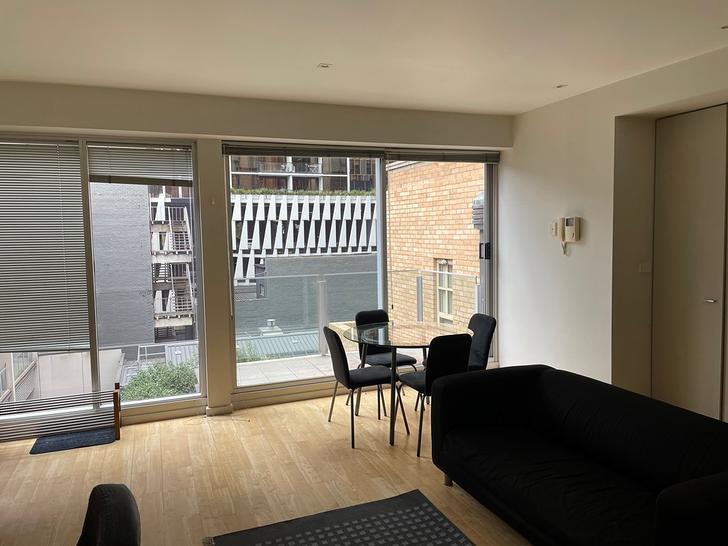 206/61 Mackenzie Street, Melbourne 3000, VIC Apartment Photo