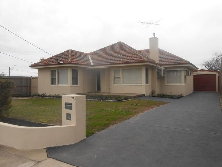 76 Ann Street, Dandenong 3175, VIC House Photo
