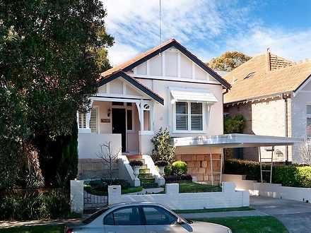 45 Northcote Street, Naremburn 2065, NSW House Photo