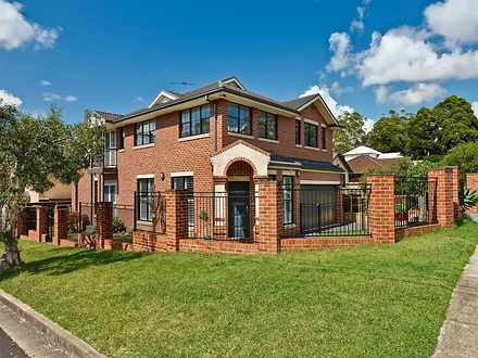 10 Willoughby Street, Epping 2121, NSW House Photo