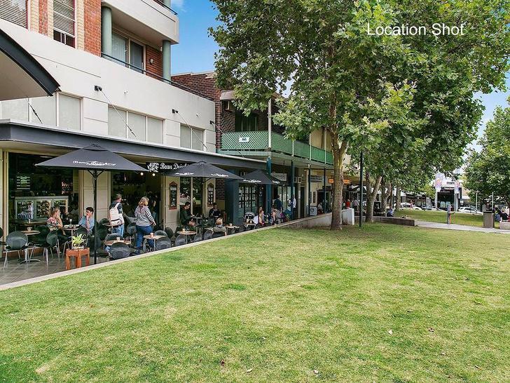 8/12 Hayberry Street, Crows Nest 2065, NSW Studio Photo