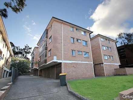 16/13 Forbes Street, Warwick Farm 2170, NSW Unit Photo