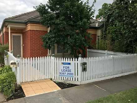 2/49 Power Street, Williamstown 3016, VIC Unit Photo