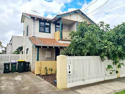 1/4 Florence Street, Williamstown 3016, VIC Townhouse Photo