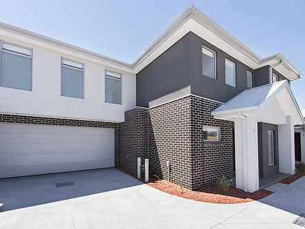 2/98 Maidstone Street, Altona 3018, VIC Townhouse Photo