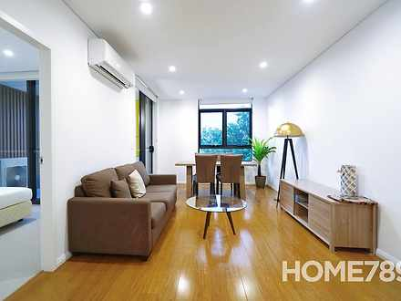 206/24 Carlingford Road, Epping 2121, NSW Apartment Photo