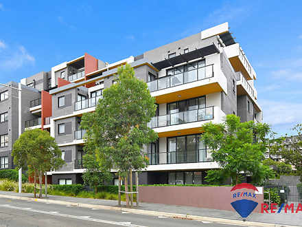 3013 / 8C Junction Street, Ryde 2112, NSW Apartment Photo