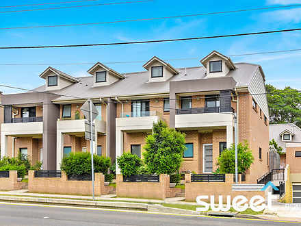6/176 Kissing Point Road, Dundas 2117, NSW Townhouse Photo
