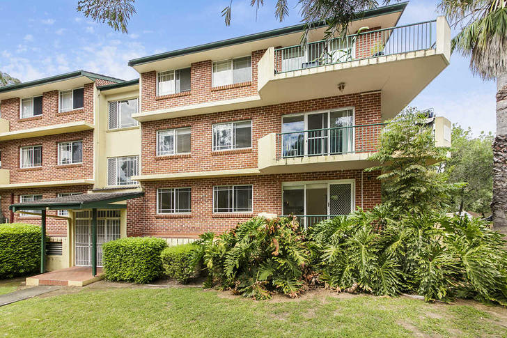 01/54 Hassall Street, Westmead 2145, NSW Unit Photo