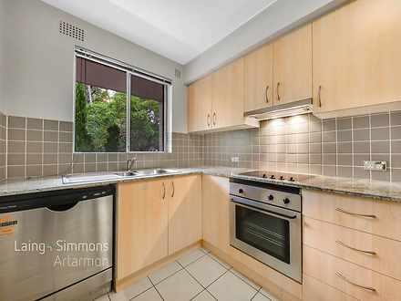 3/19-21 Francis Road, Artarmon 2064, NSW Apartment Photo