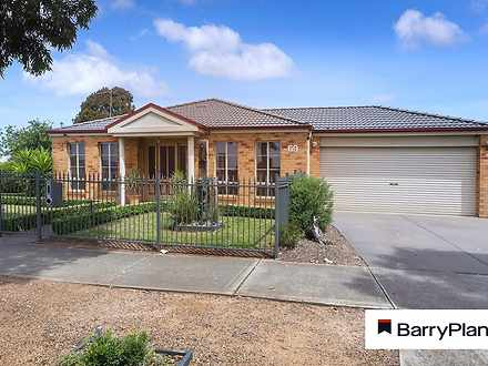 69 Manor Lakes  Boulevard, Manor Lakes 3024, VIC House Photo