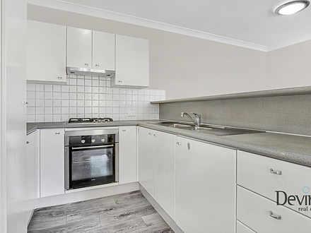 15F/19-21 George Street, North Strathfield 2137, NSW Apartment Photo