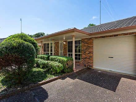 12/250 Park Avenue, Kotara 2289, NSW Villa Photo