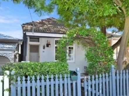 62 Burfitt Street, Leichhardt 2040, NSW House Photo