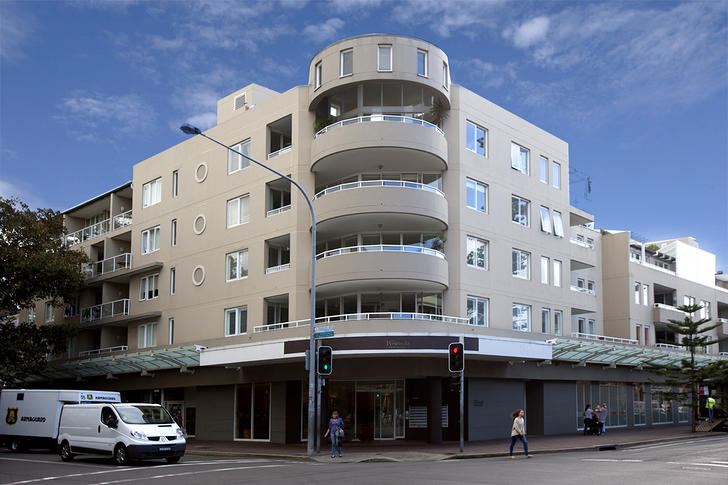 222/11-25 Wentworth Street, Manly 2095, NSW Apartment Photo