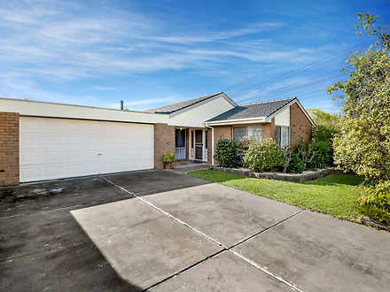 7 Mary Bryant Court, Mill Park 3082, VIC House Photo