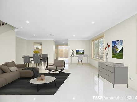 2/7 Rhonda Street, Pendle Hill 2145, NSW Townhouse Photo