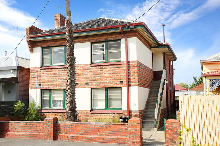 2/45 Rosamond Street, St Kilda East 3183, VIC Townhouse Photo