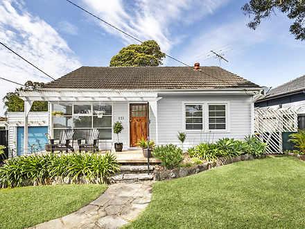 231 Warringah Road, Beacon Hill 2100, NSW House Photo
