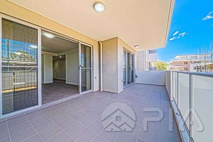 20/5-15 Belair Close, Hornsby 2077, NSW Apartment Photo