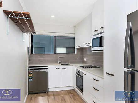 5/114 Carmody Road, St Lucia 4067, QLD Apartment Photo