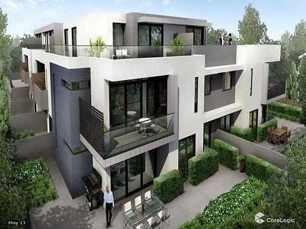8/1059-1063 Malvern Road, Toorak 3142, VIC Apartment Photo