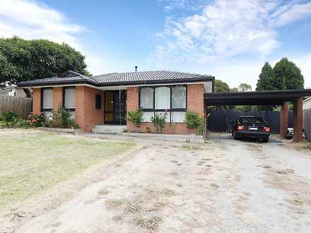 3 Laver Court, Wantirna South 3152, VIC House Photo