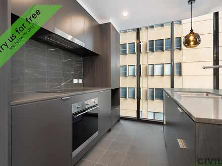 407/15 Bowes Street, Phillip 2606, ACT Apartment Photo