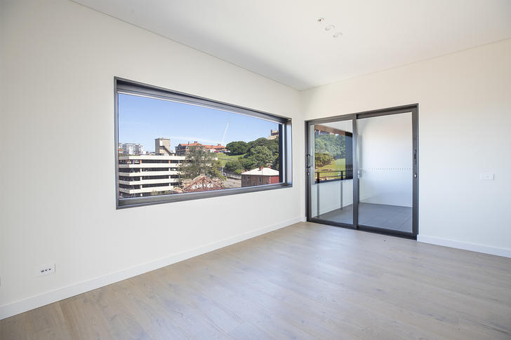 18 Wolfe Street, Newcastle 2300, NSW Apartment Photo