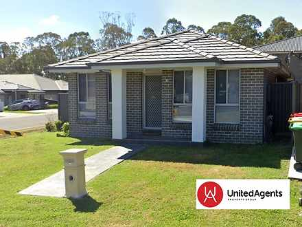 2 Shortbridge Avenue, Middleton Grange 2171, NSW House Photo