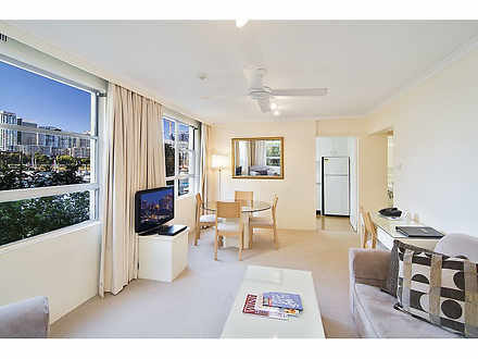 8/2A Henry Lawson Avenue, Mcmahons Point 2060, NSW Apartment Photo