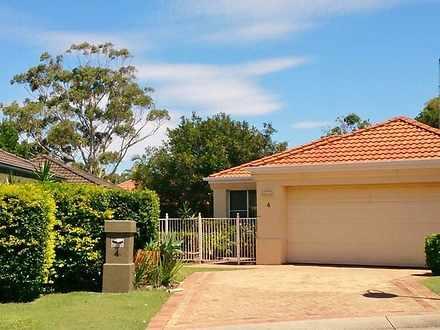 4 Maria Place, Ashmore 4214, QLD House Photo