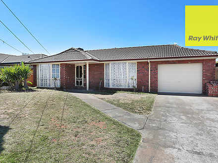 7 Cowderoy Street, Hoppers Crossing 3029, VIC House Photo