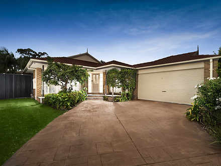 22 Constance Close, Lysterfield 3156, VIC House Photo
