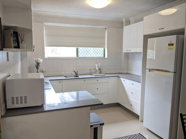 2/237 Sir Fred Schonell Drive, St Lucia 4067, QLD Unit Photo