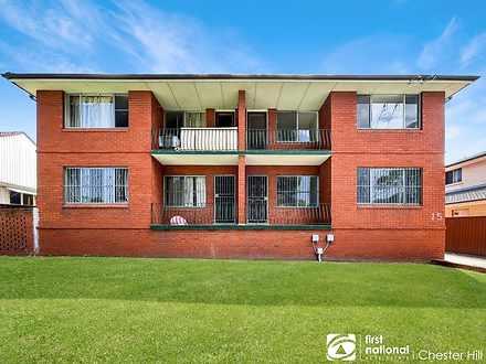 1/15 Wrights Avenue, Berala 2141, NSW Unit Photo