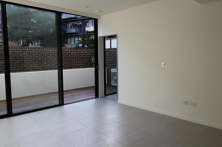 G01/2 Barr Street, Camperdown 2050, NSW Apartment Photo