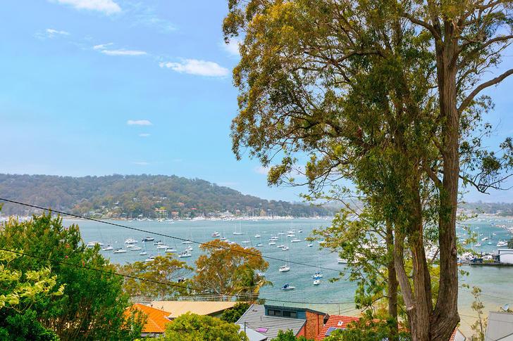 6 Baroona Road, Church Point 2105, NSW House Photo