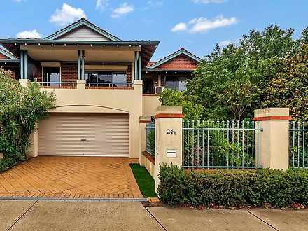 24B Henley Street, Como 6152, WA Townhouse Photo